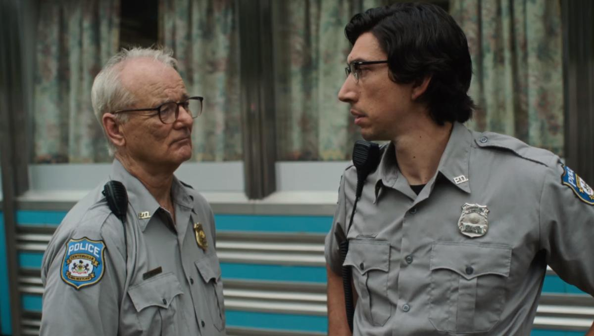 Jim Jarmusch's Zombie Movie Has a Trailer And It Looks Incredible