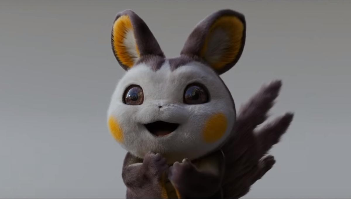 Excellent new Detective Pikachu teaser is excellent