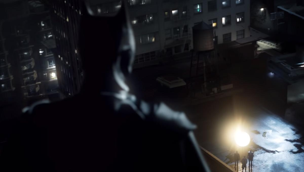 The Dark Knight rises in the final trailer for Gotham