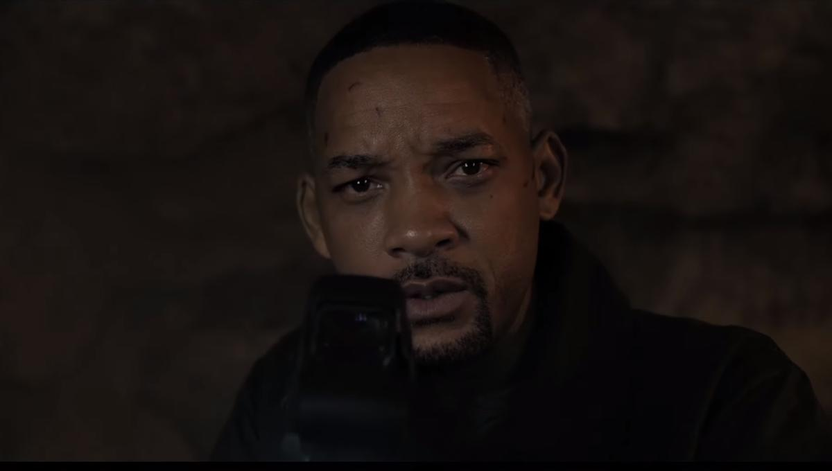 'Gemini Man' Official Trailer (2019) | Will Smith, Clive Owen, Mary Elizabeth Winstead