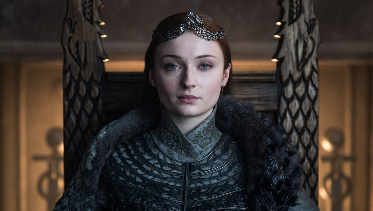 The final Game of Thrones sequence is a love letter to the costume design
