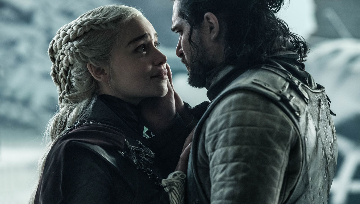 Game of Thrones scores major Emmy noms for Kit Harington and Emilia