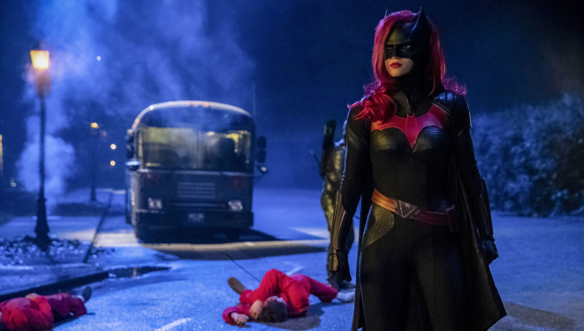 New Cw Shows 2020 All the genre shows coming to network TV in 2019 2020