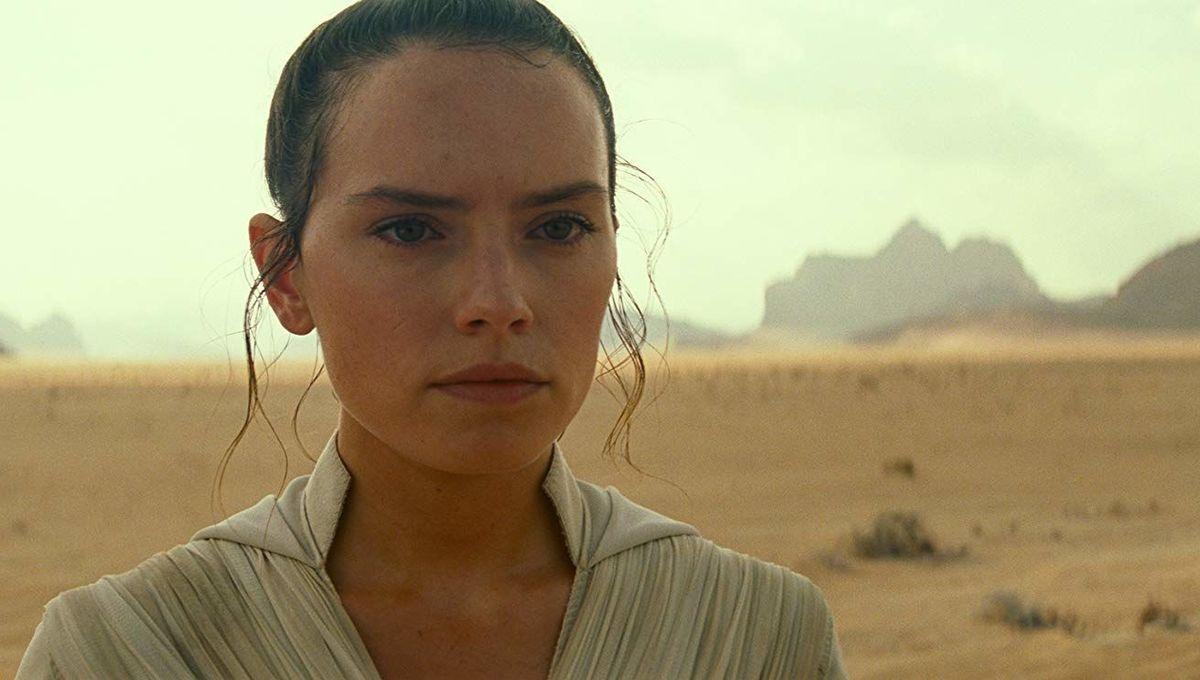New Star Wars fan Mar live-tweeted her way into the fandom's