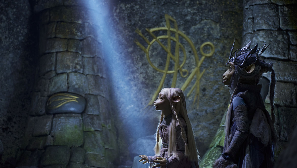 The Dark Crystal: Age of Resistance SDCC panel promises fizzgigs;
