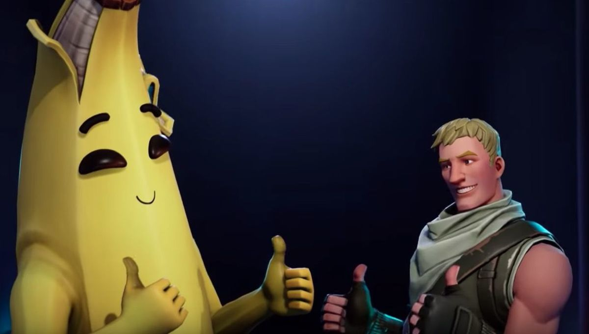 Fortnite Season 9, John Wick Hex and this week's Gamegrrl news