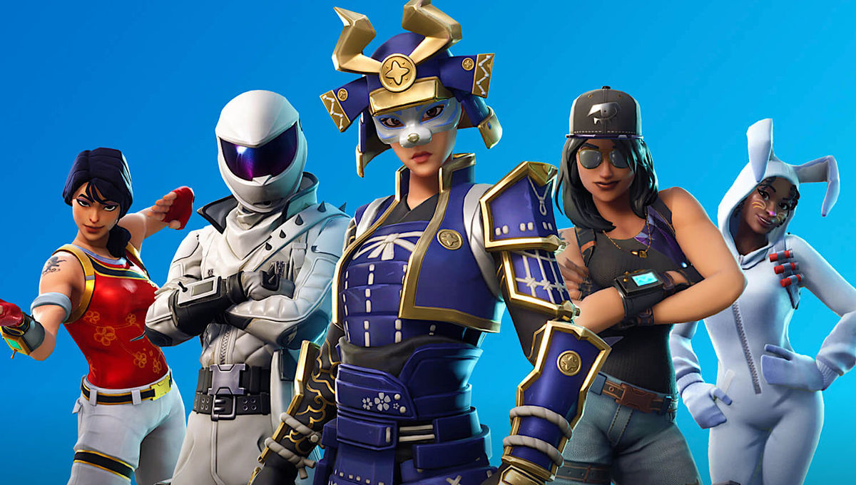Gaming: Fortnite teases sci-fi Season 9; Apex Legends going mobile; more