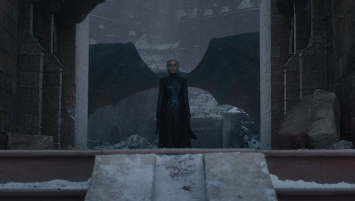 Game Of Thrones Recap Finale Ends With A Shocking Twist No One Saw
