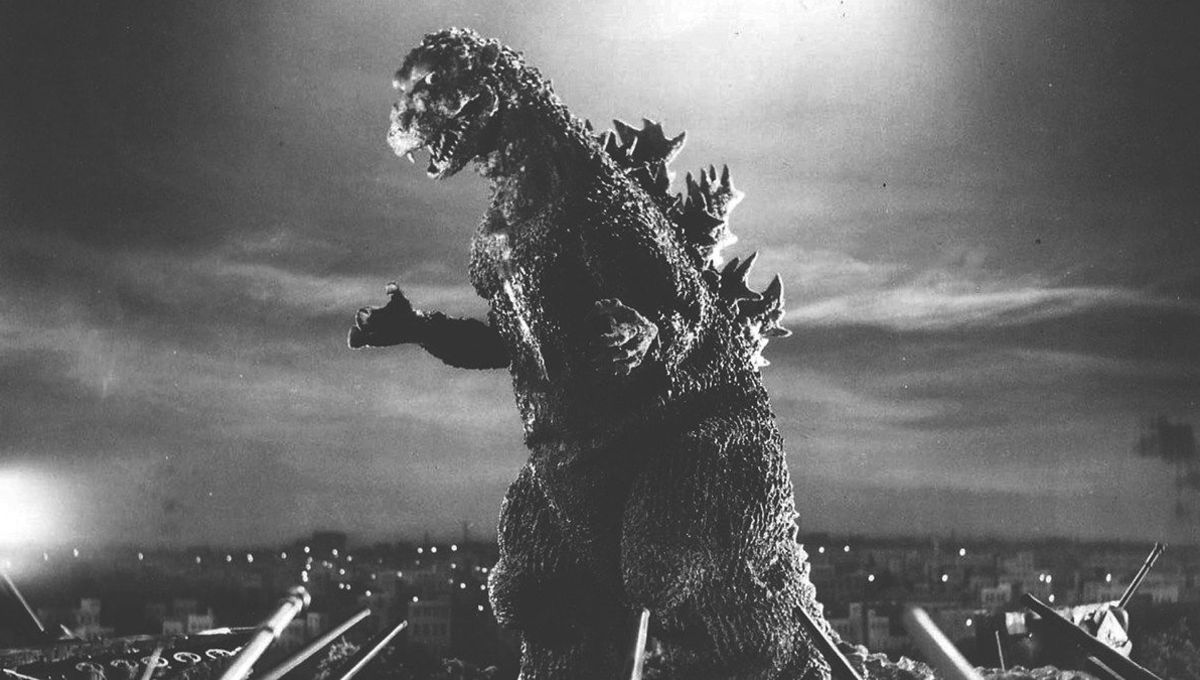From the Cold War to climate change, how Godzilla addresses global anxiety