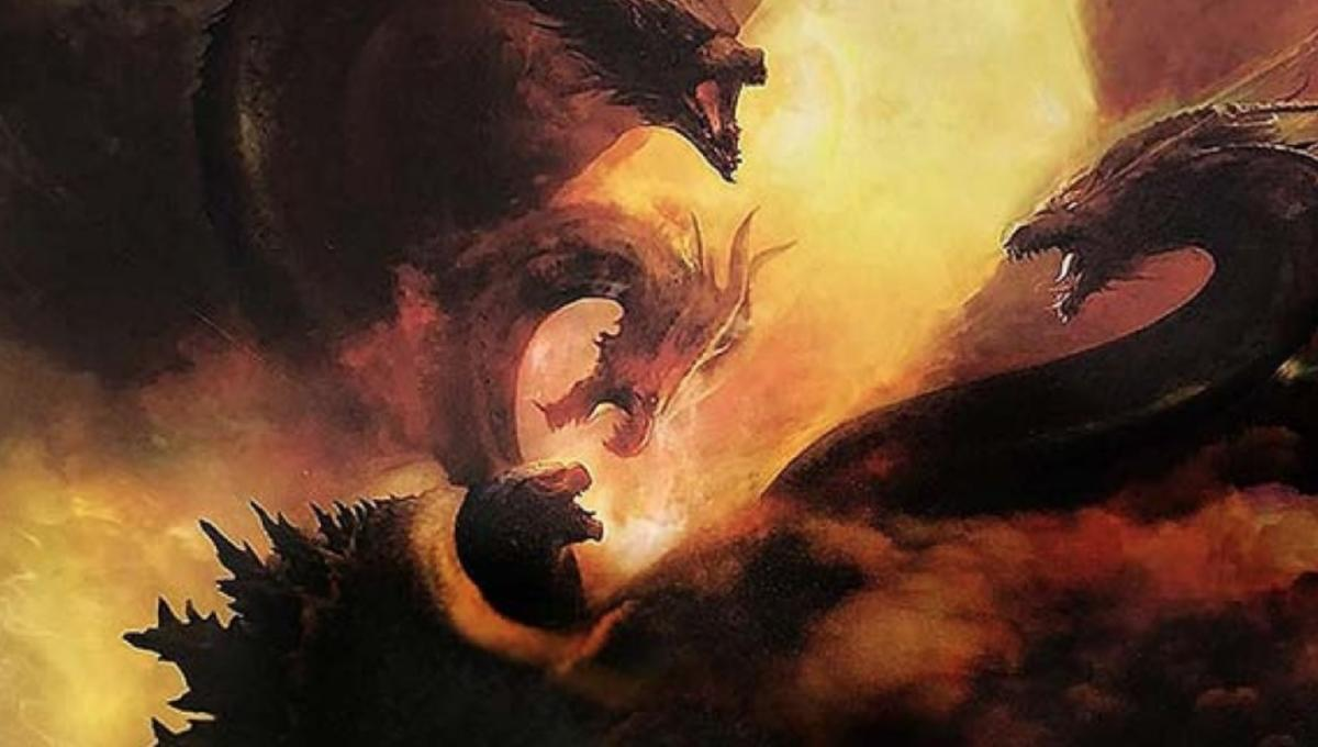 Lend an ear to Bear McCreary's three kaiju solo themes for Godzilla: King of the Monsters