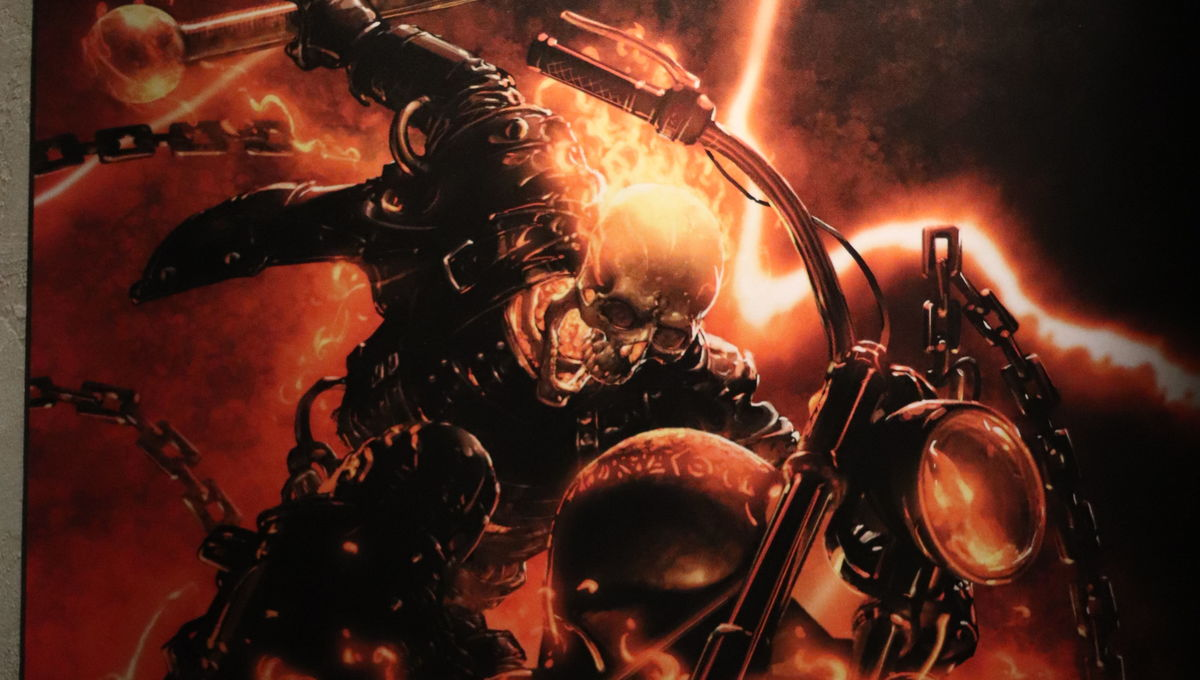 Flipboard: The Walking Dead artist: comic book end planned out 'four