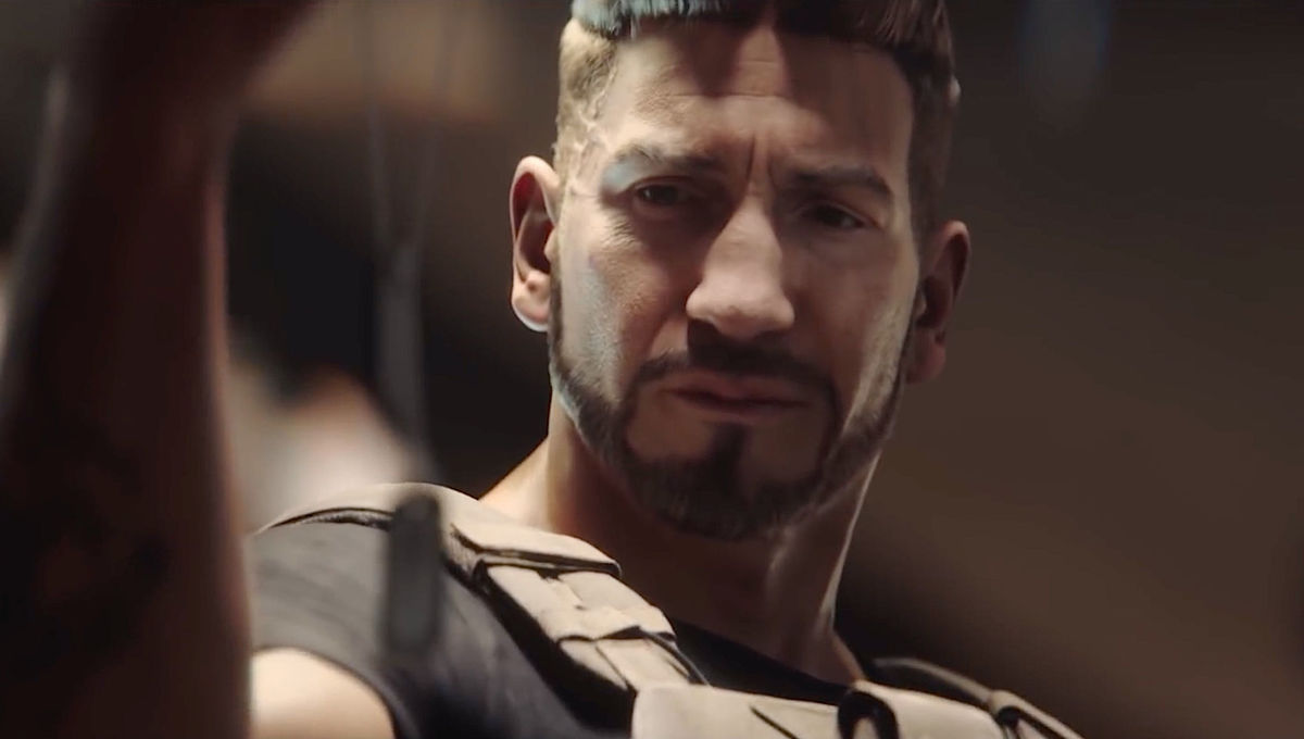 Gaming: Jon Bernthal goes Ghost Recon; Borderlands 3 gameplay trailer; more