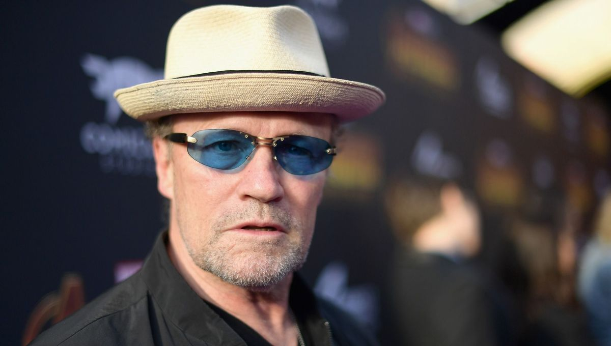 WIRE Buzz: Michael Rooker enters The Dark Tower; first Loki image