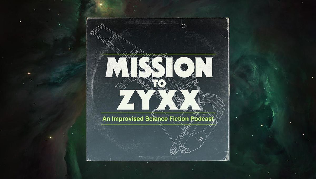 Boarding Party: Enjoying the enjoyment with Mission to Zyxx