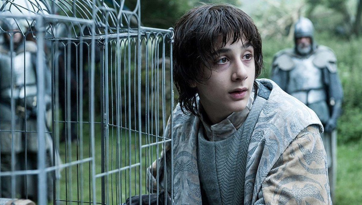 Game of Thrones gave Robin Arryn the Neville Longbottom 'glow-up' and fans are freaking out