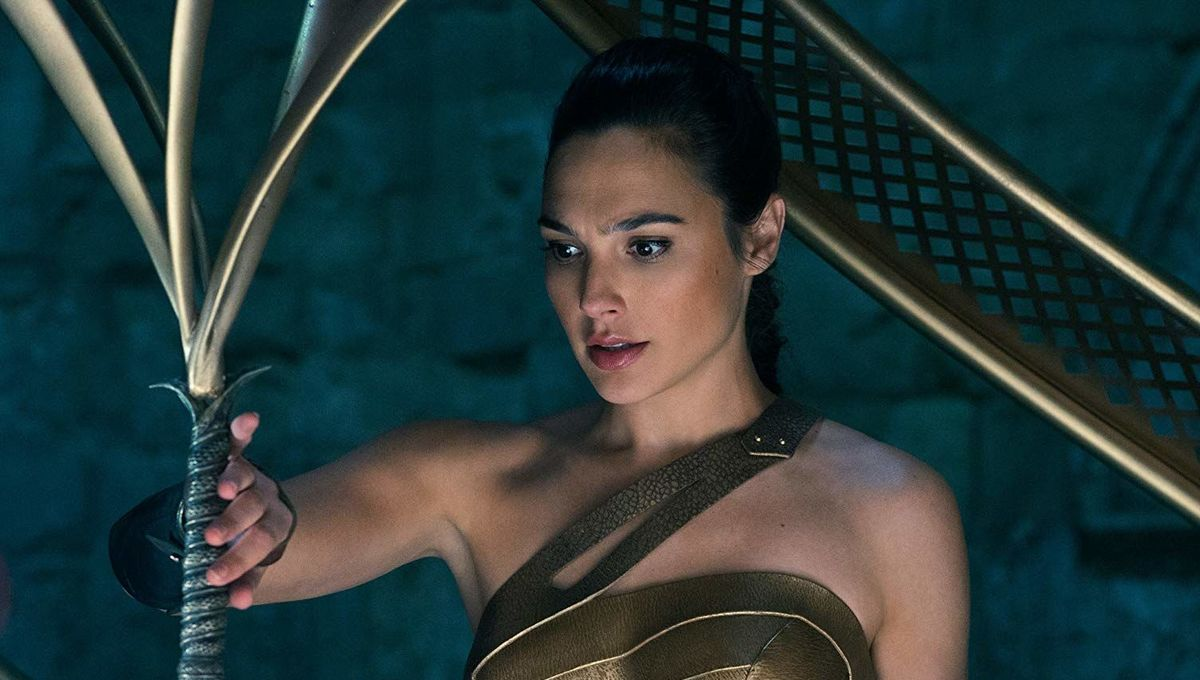 Patty Jenkins teases why she chose 1984 as the setting for Wonder Woman sequel