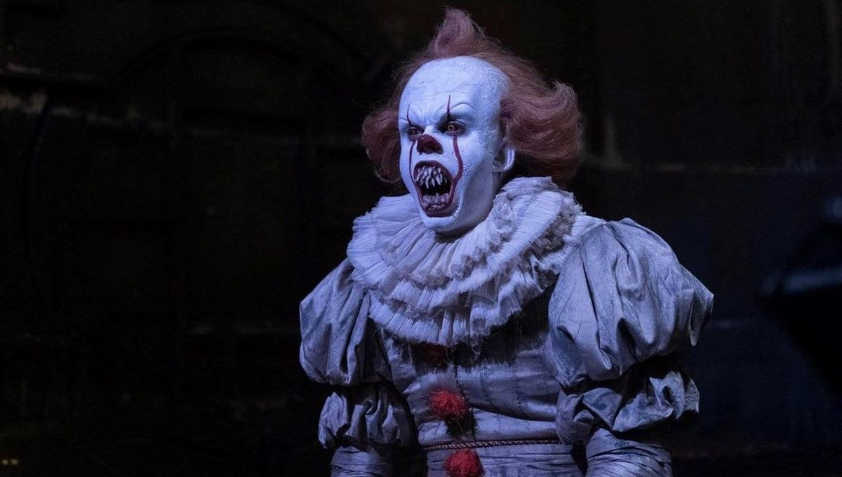 It: Chapter Two promises 'even more vicious Pennywise' from Bill Skarsgård