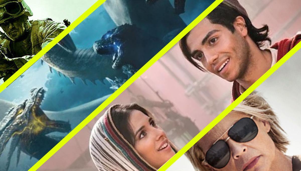Aladdin fanfiction: Read Aladdin and Jasmine's fanfic