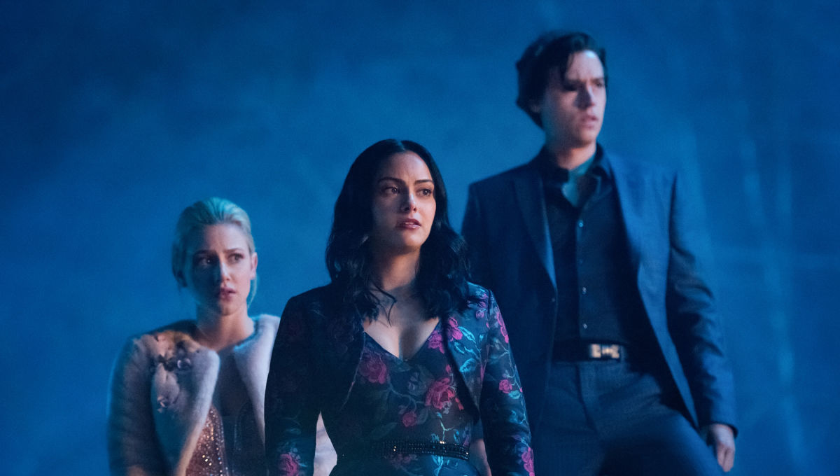 SDCC 2019: Everything we know about Riverdale Season 4