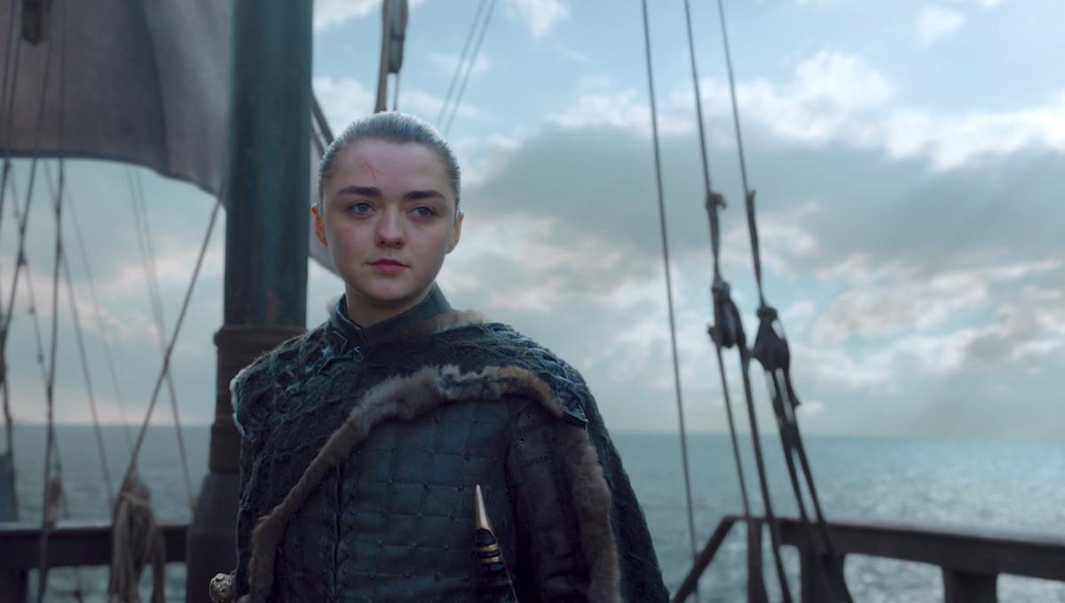 What's west of Westeros and why Arya's journey could be the Game of Thrones spinoff we deserve