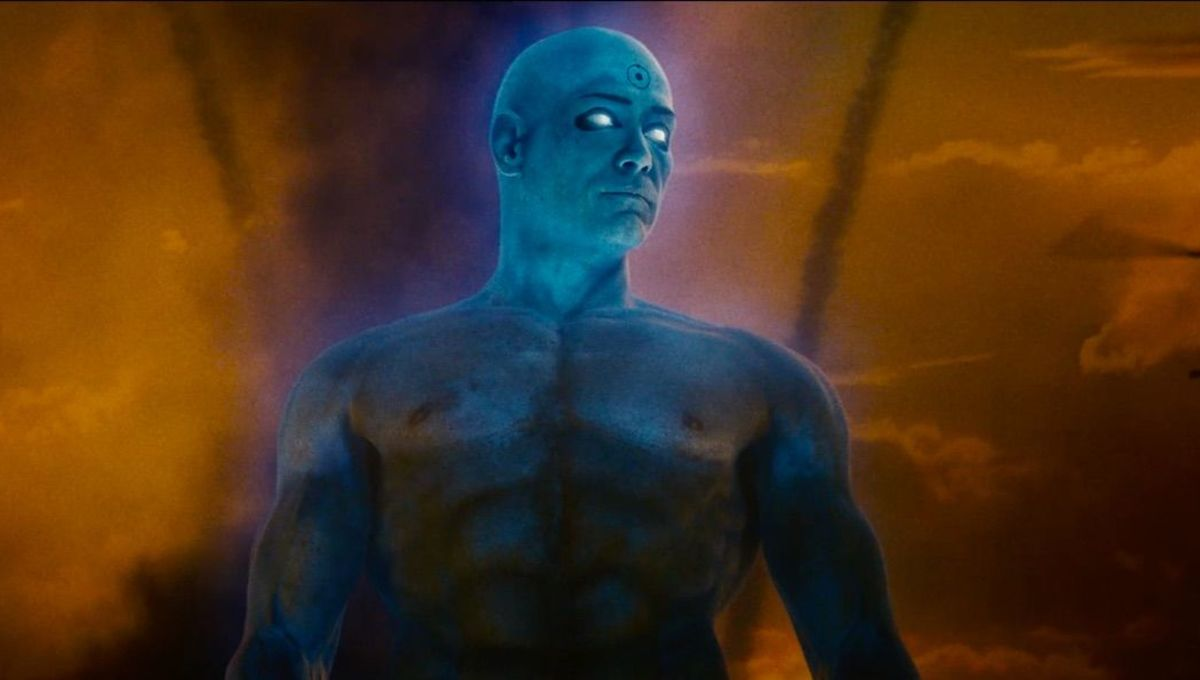 Science Behind the Fiction: Watchmen's Doctor Manhattan's real nuclear potential