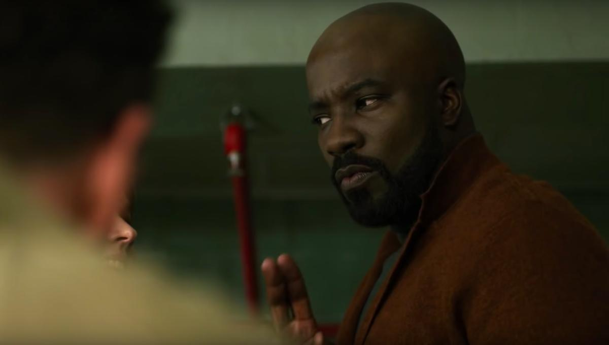Luke Cage and Westworld vets fight dark forces in first freaky teaser for CBS' 'Evil'