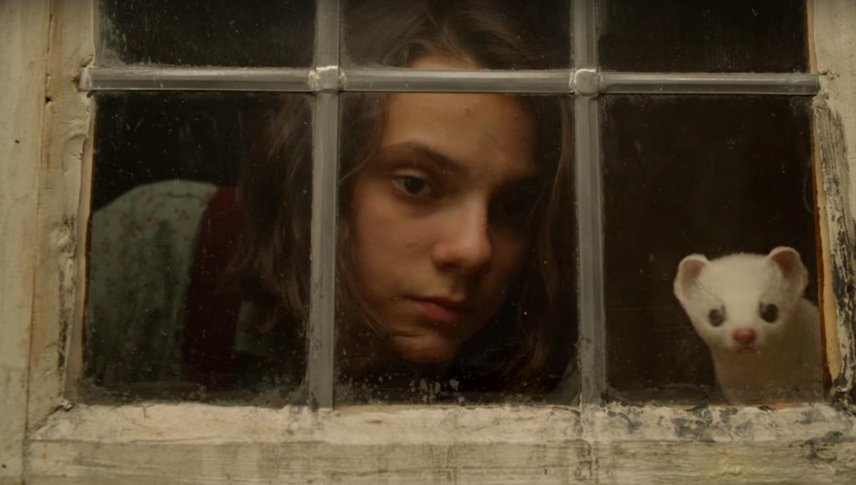 Latest teaser for HBO's His Dark Materials brings in the bears, uncovers dark plot