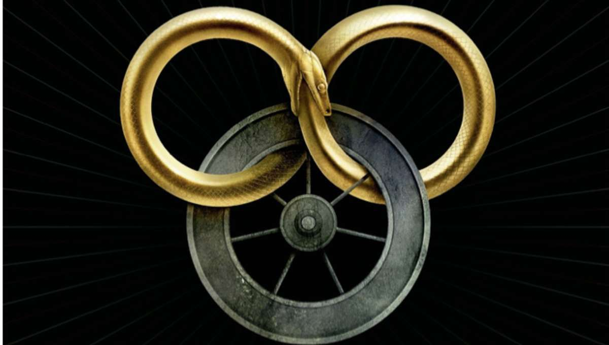 Wheel of Time co-author talks changes for TV, LOTR comparisons