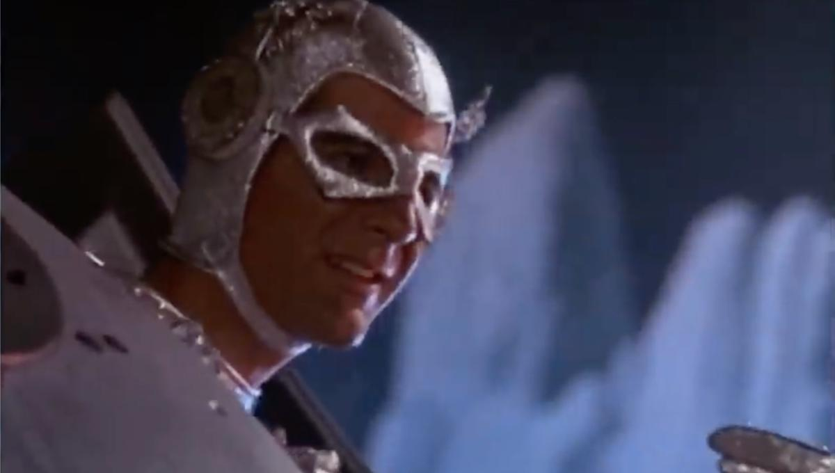 Reddit might have found the alternate ending to Quantum Leap