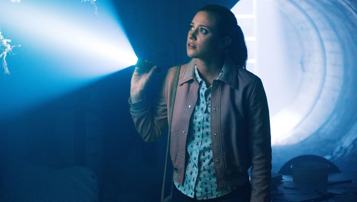 Has Riverdale lost the plot or is this the best season yet?