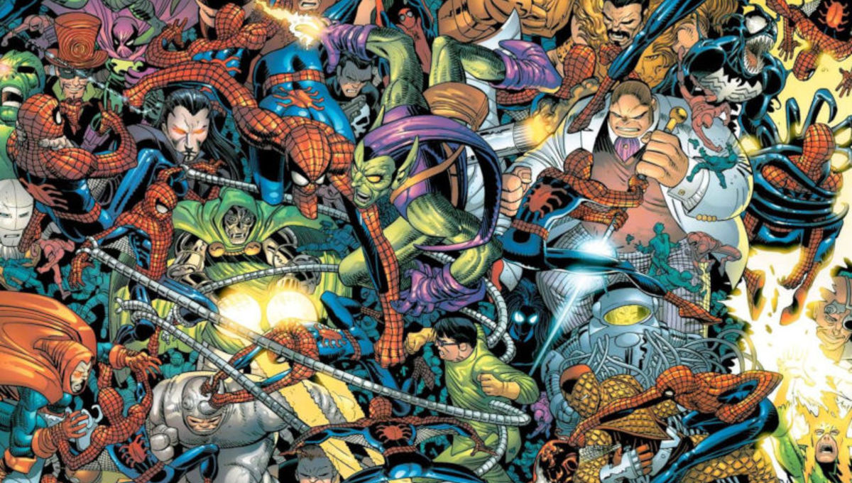 Dream Casting: The MCU foes of Spider-Man