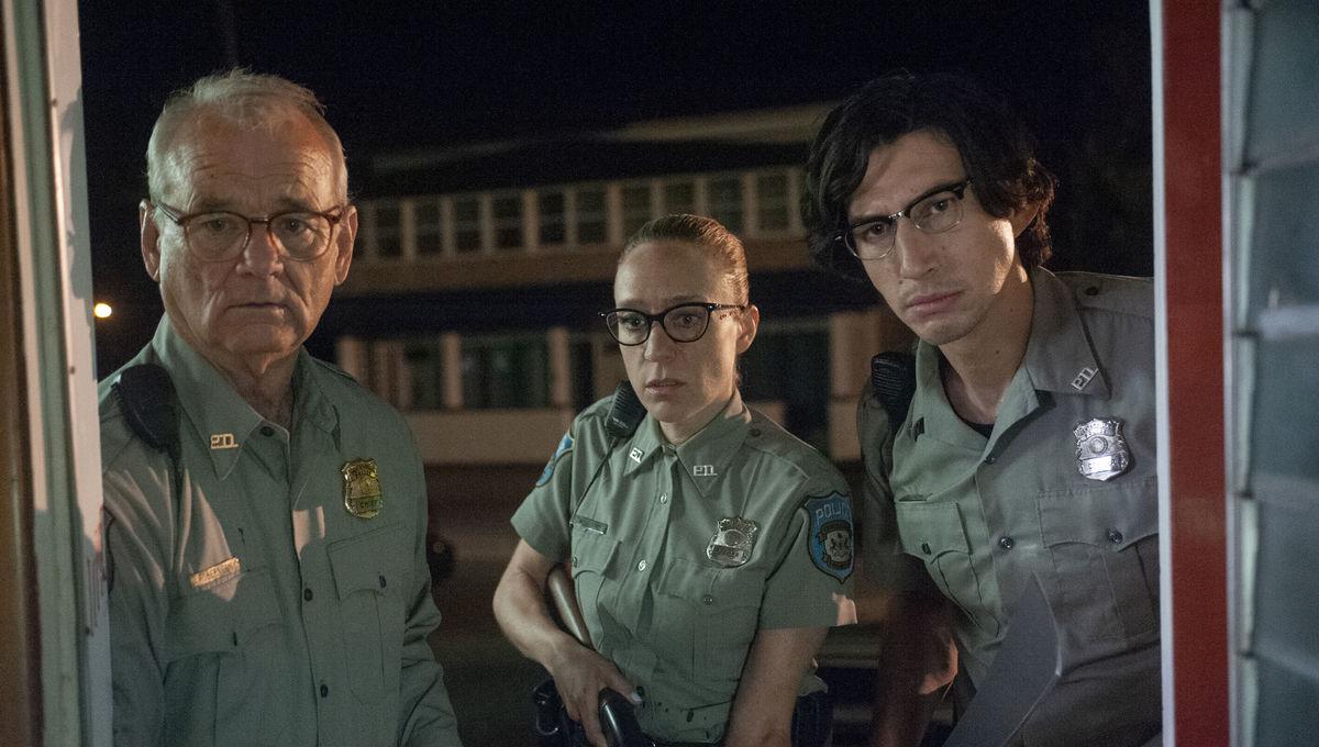Bill Murray leaves Farmer Miller for dead in new trailer for The Dead Don't Die