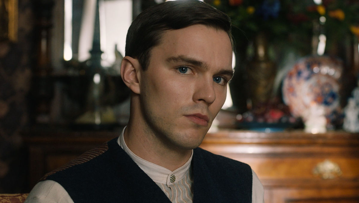 Tolkien director details the poverty that shaped J.R.R. Tolkien's life and LOTR