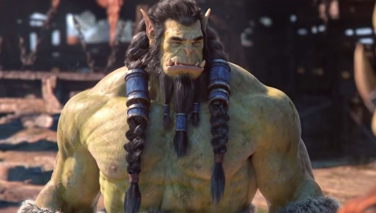 World of Warcraft Rise of Azshara cinematic trailer and this week's Gamegrrl news