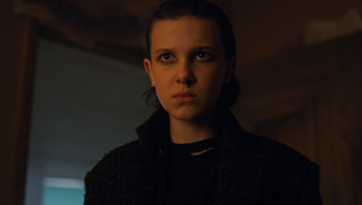 Stranger Con: A failed Game of Thrones audition nearly kept Millie Bobby Brown from Stranger Things