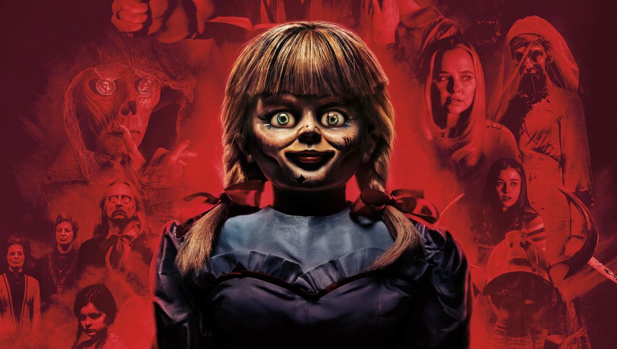 Review roundup: Can Annabelle Comes Home conjure more delightful doll