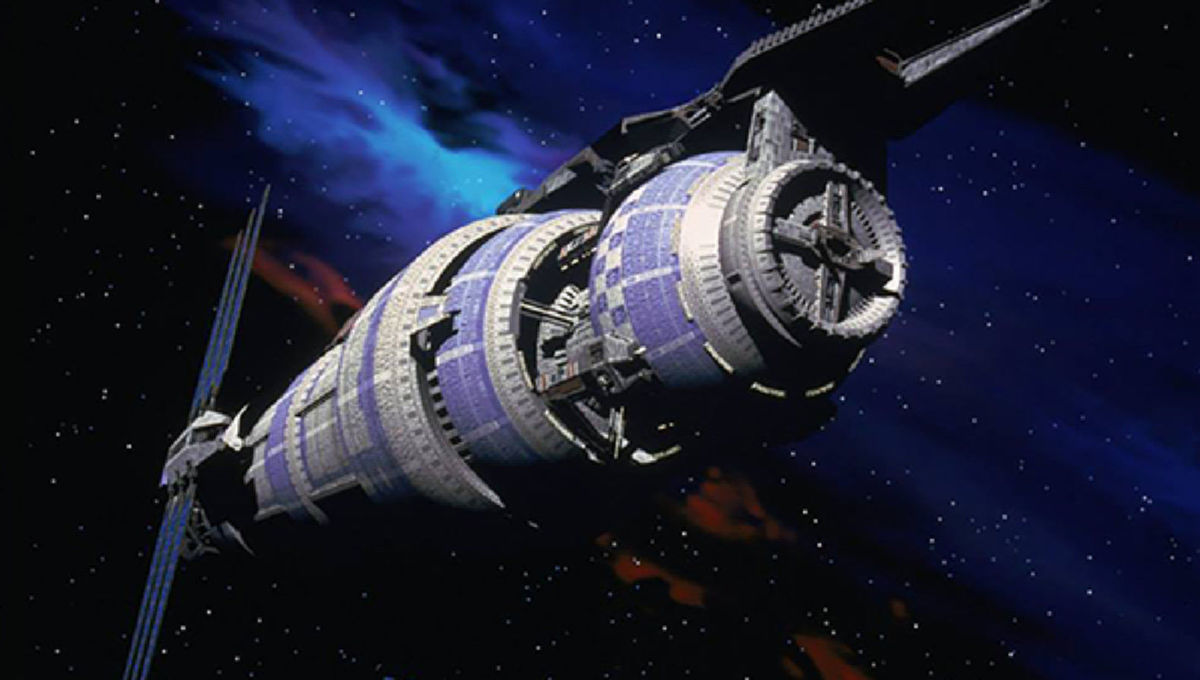 5 things Babylon 5 did that changed science fiction forever