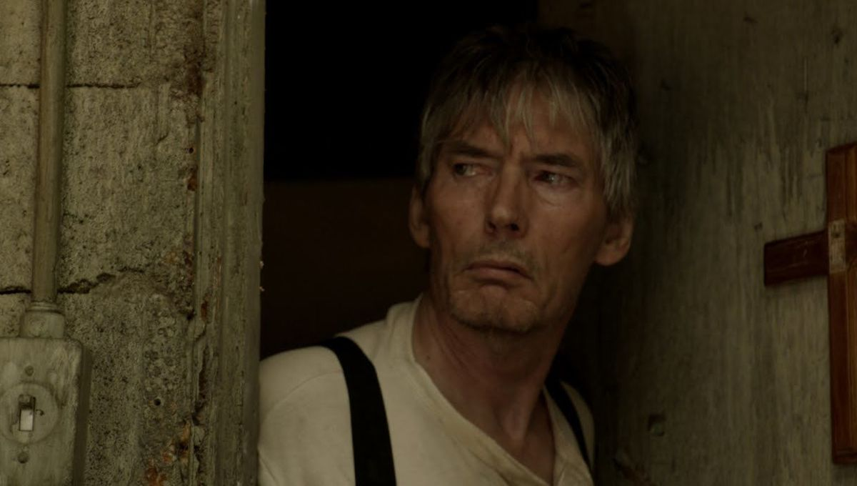 Billy Drago obituary covering Charmed, X-Files, and The