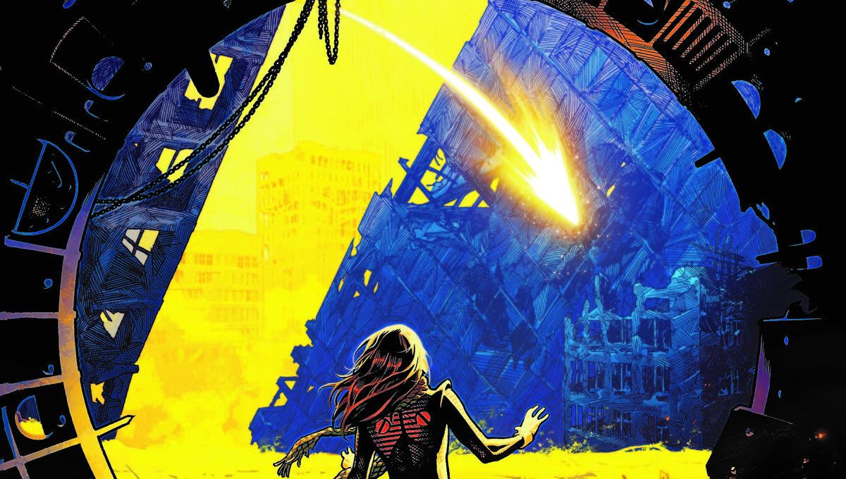 Comics: Return of the Legion of Superheroes, Harley Quinn and Poison Ivy, King Thor vs. Loki