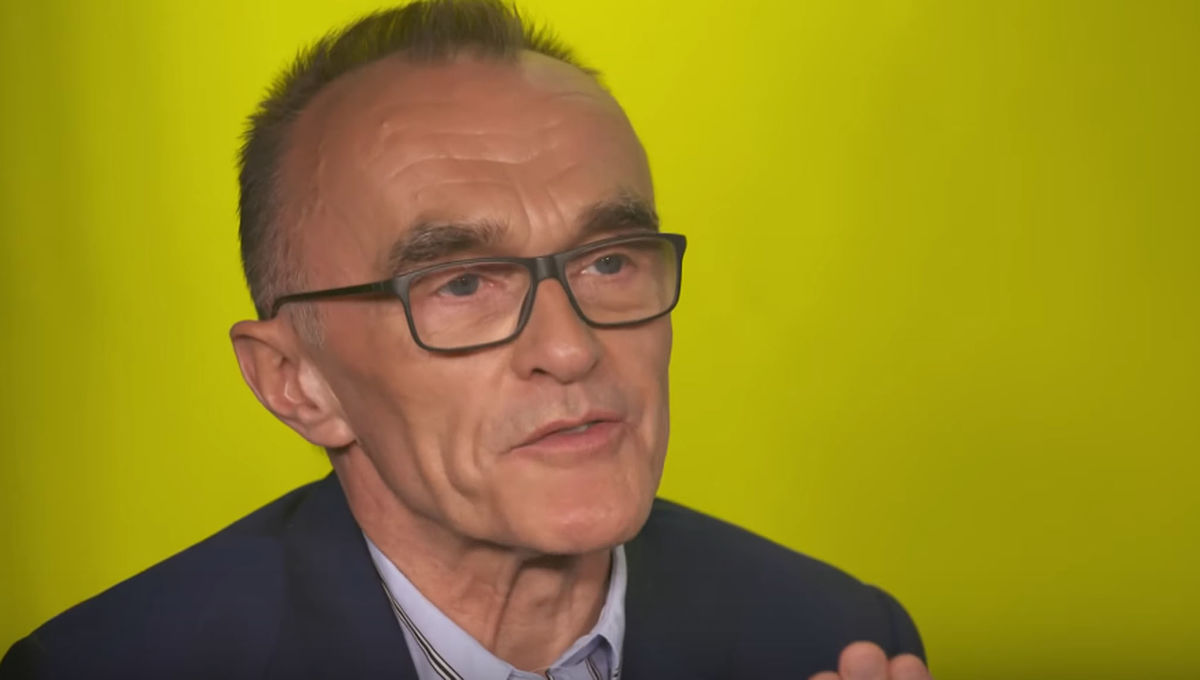 Yesterday's Danny Boyle explains how The Beatles paved the way for