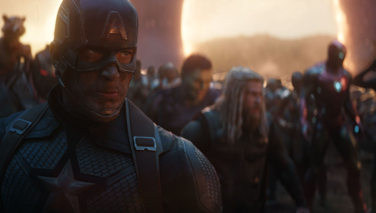 Avengers: Endgame assembles a whopping 14 Saturn Award nominations