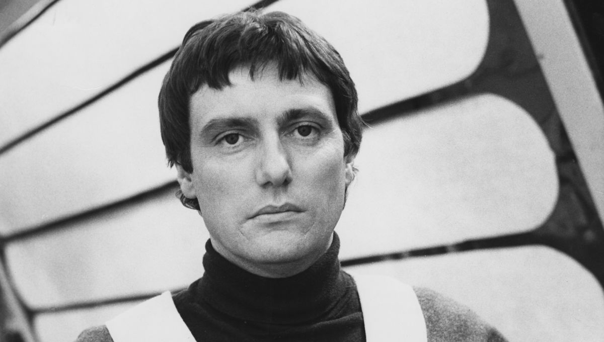 Paul Darrow, of Blake's 7 and Doctor Who fame, dies at age 78