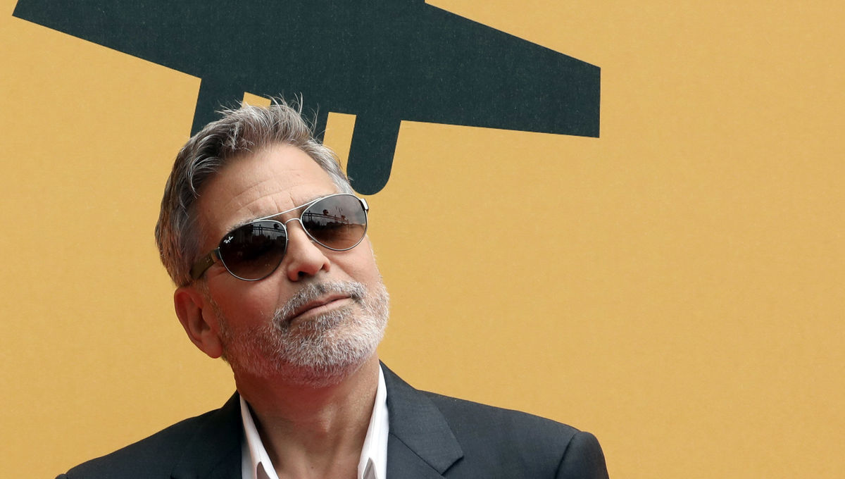 WIRE Buzz: George Clooney blasts off at Netflix; Duke Caboom's