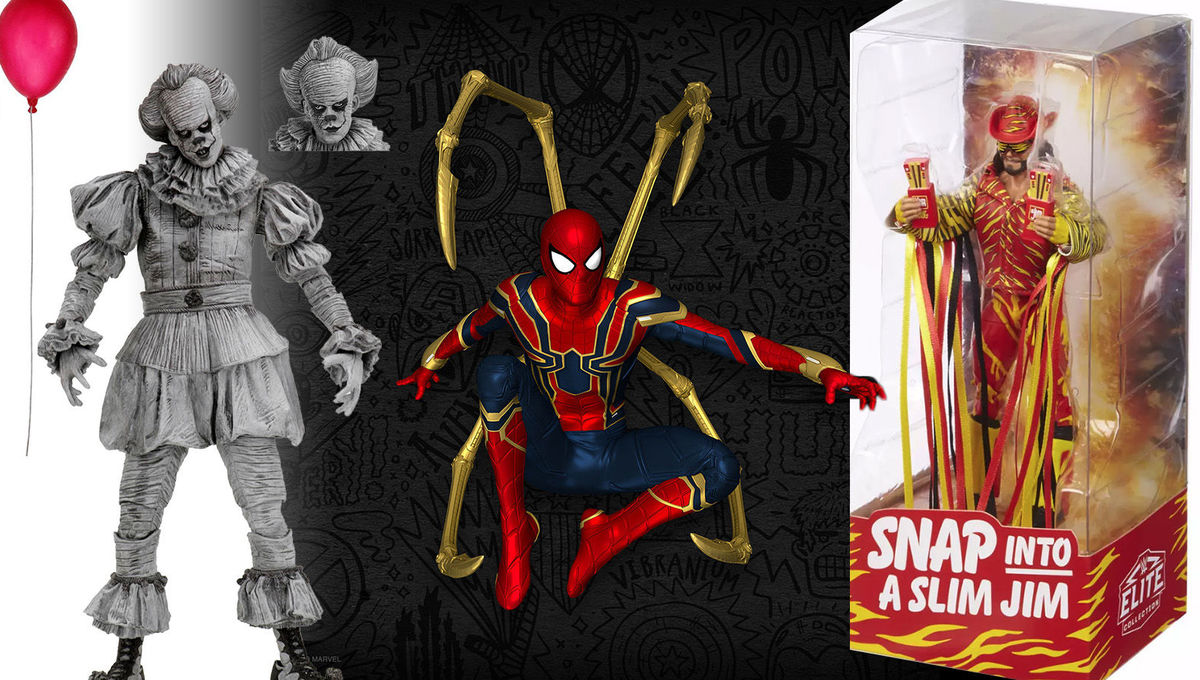 Sdcc 2020 Exclusives List.San Diego Comic Con 2019 The Best Exclusive Toys To Watch For