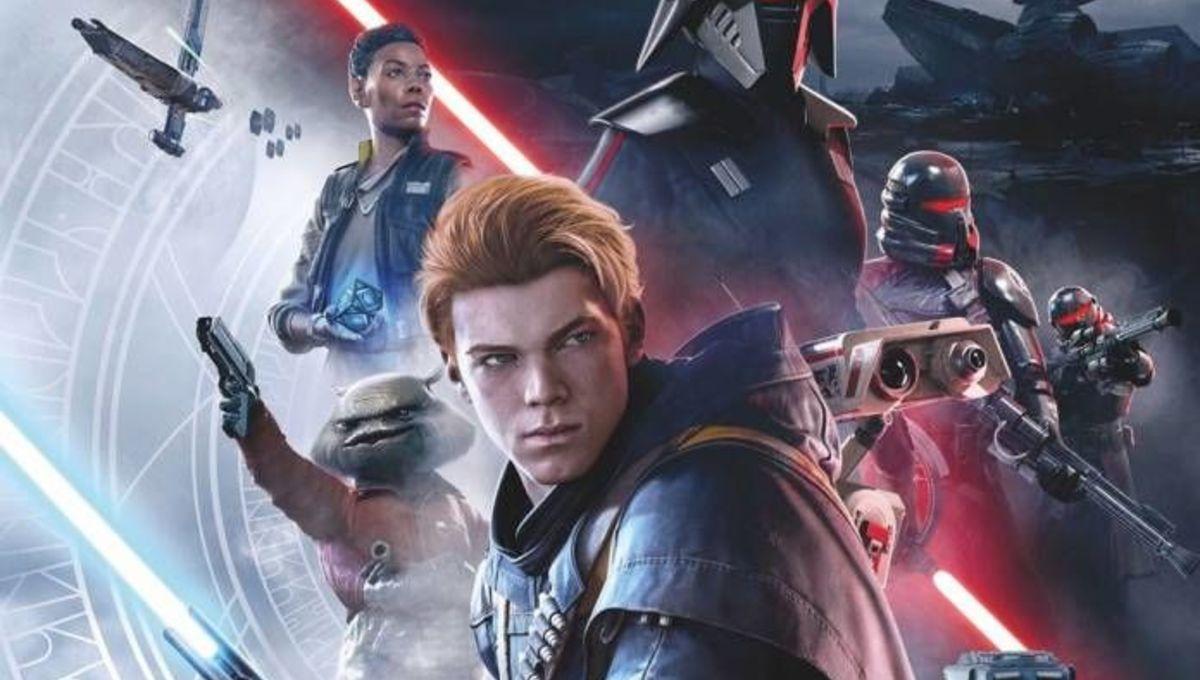 Star Wars Jedi: Fallen Order, Nintendo Direct and this week's gamegrrl news