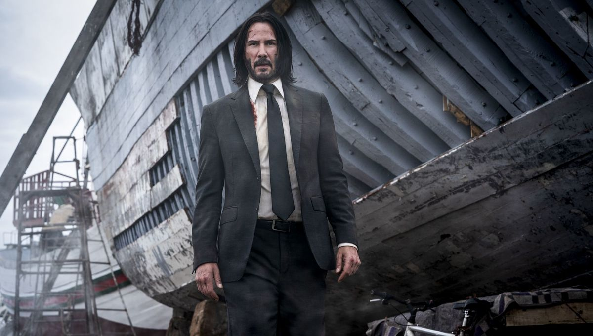 Marvel Studios looking for right way to bring Keanu Reeves into the