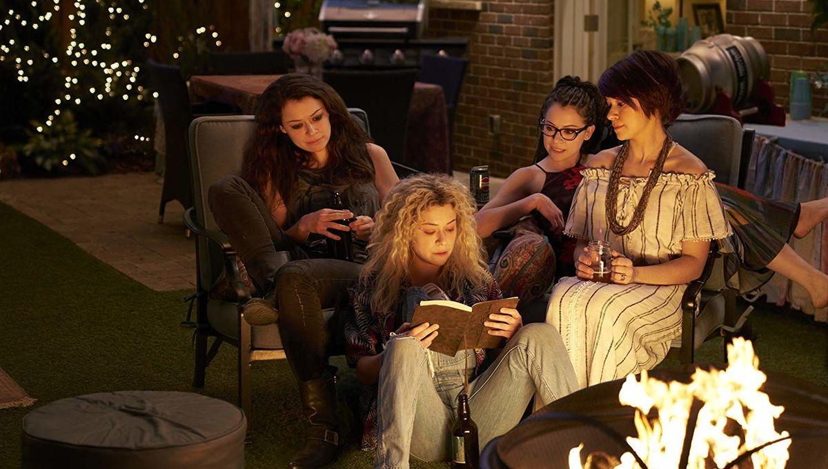 Tatiana Maslany on rejoining the sestrahood with Orphan Black: The Next Chapter
