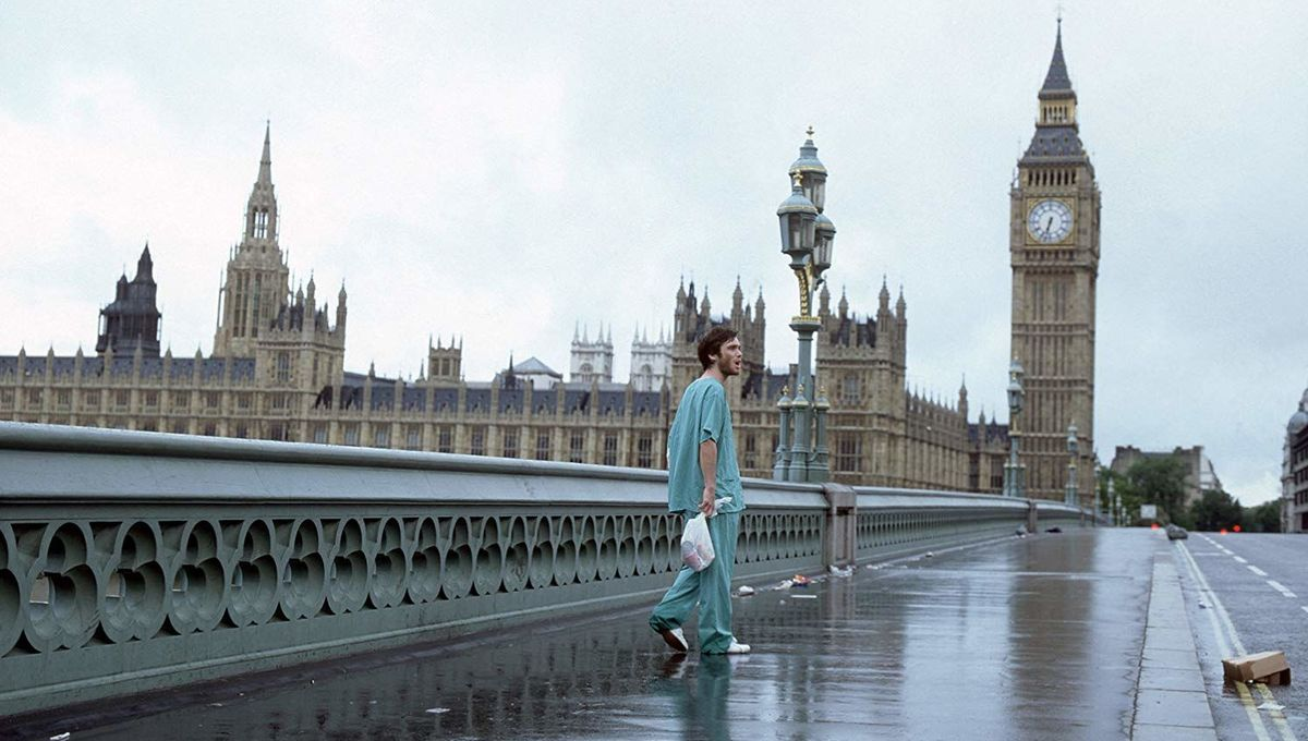 WIRE Buzz: Danny Boyle still teasing 28 Months Later, WB TV locks in