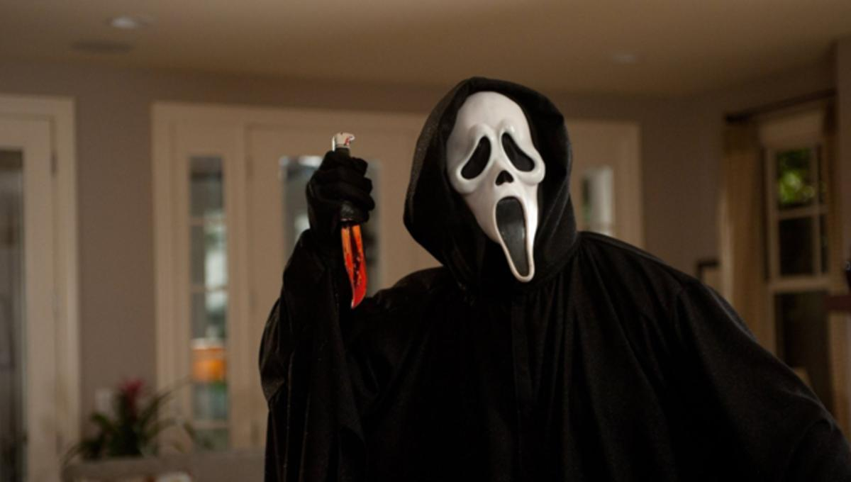 Scream 4 might actually be Wes Craven's perfect swan song