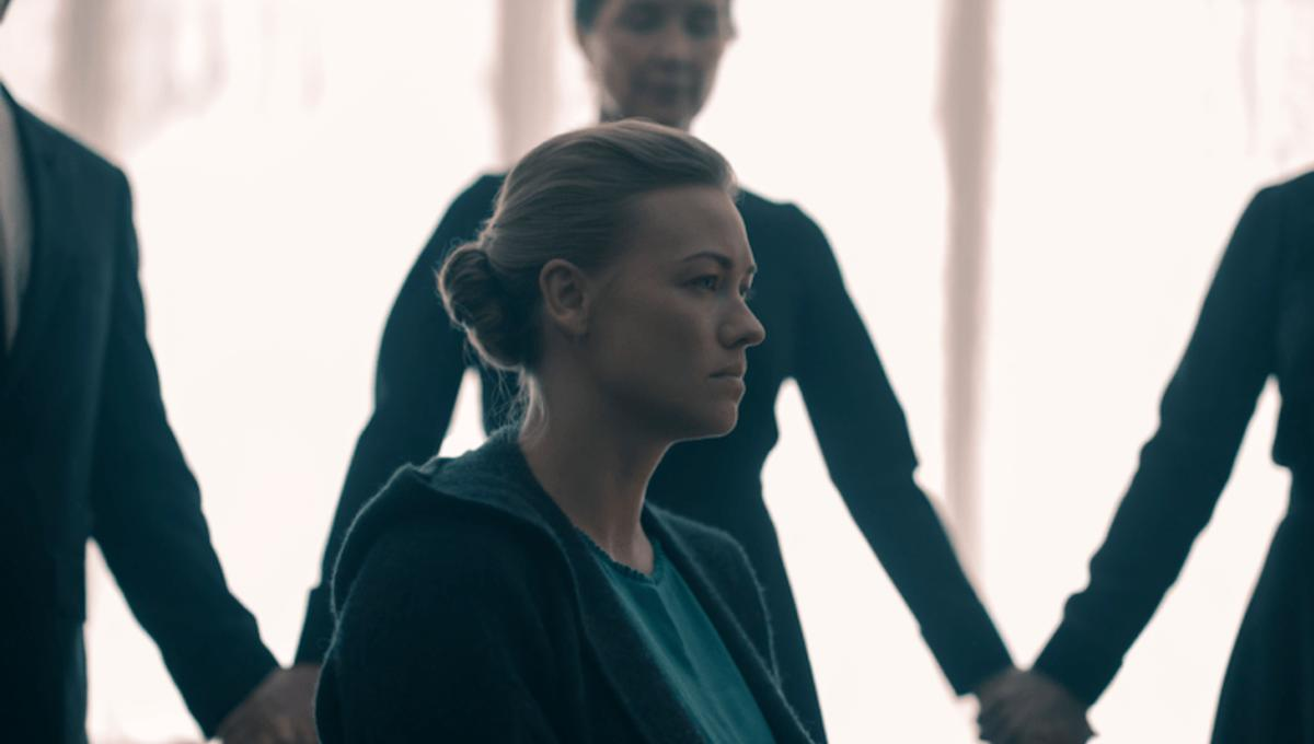 The Handmaid's Tale Discussion: 'Useful' shows the cracks in